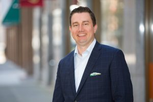 Tom Gillespie, Clearline Consulting CPA