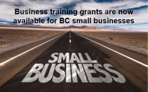 Continuing Professional Development and the Canada-BC Job Grant