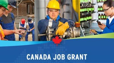 Take Advantage of the Canada Job Grant for your Firm's CPD
